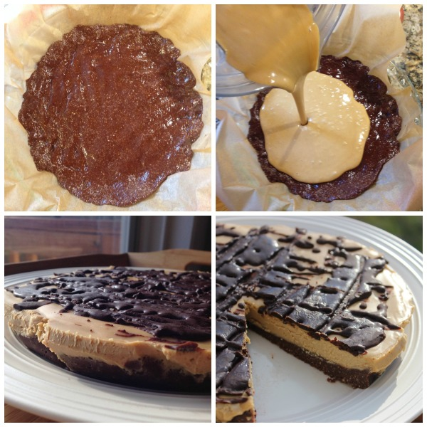 peanut butter pie