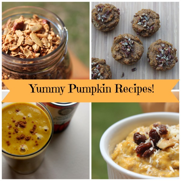 pumpkinrecipes banner
