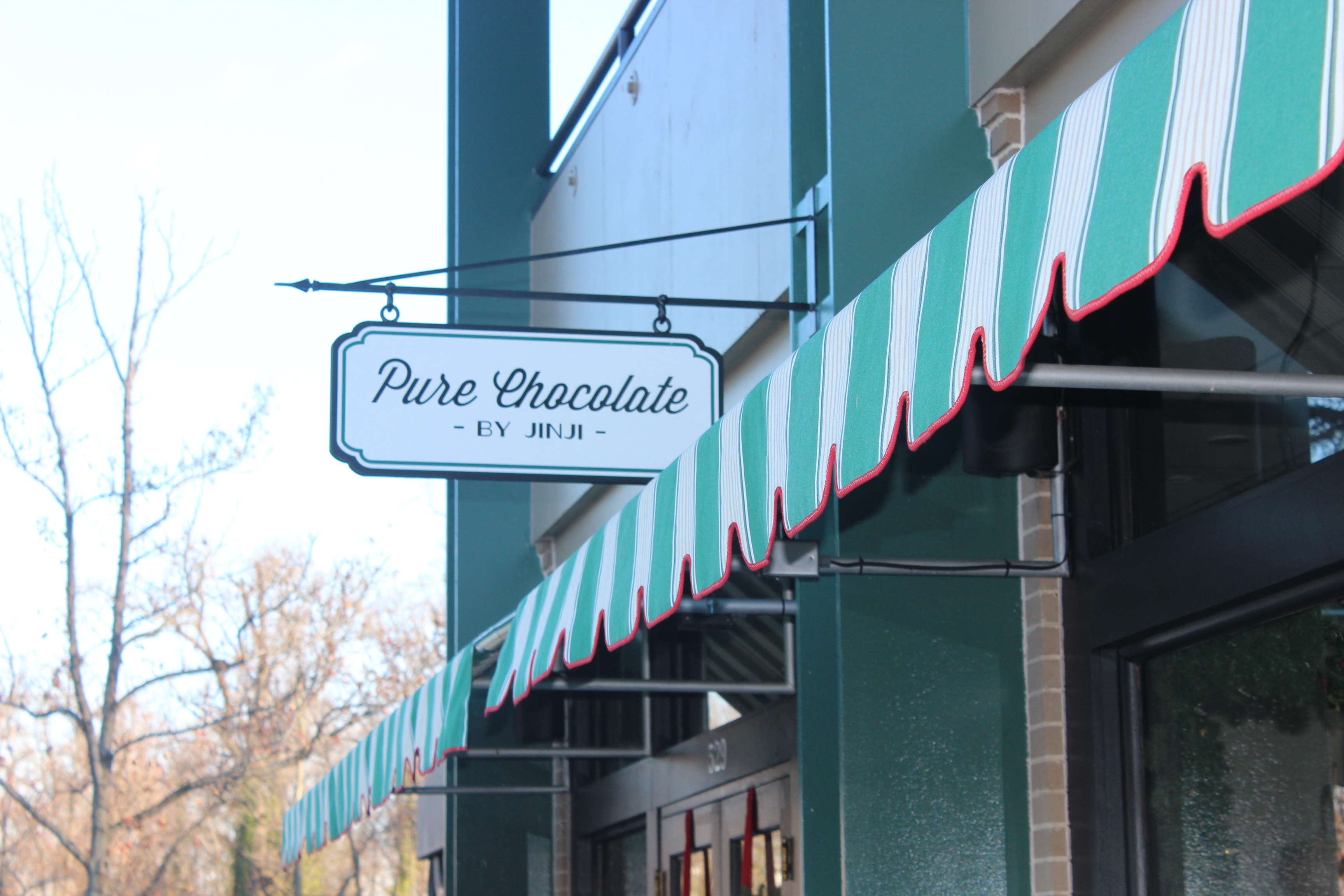 Baltimore\'s Best Chocolate {AKA The Purest Chocolate You\'ll Ever Eat ...