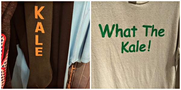 Kale Clothes SD
