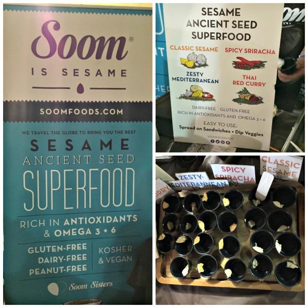 Soom Sesame