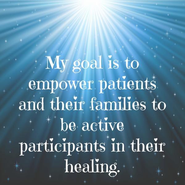 healing patients
