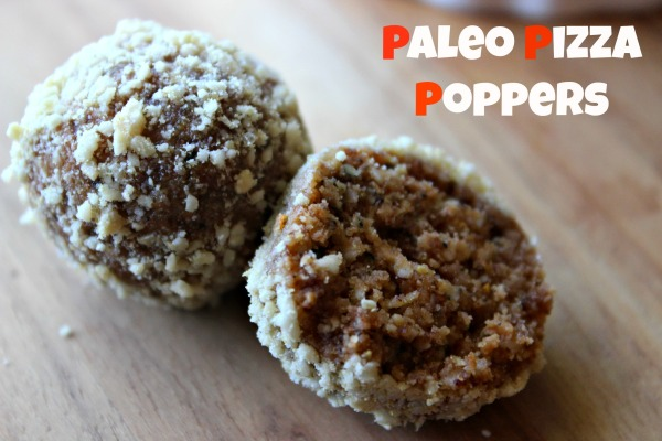 paleo poppers