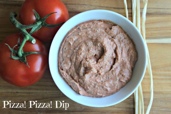 Pizza Pizza Dip
